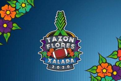 Tazón de las Flores Xalapa 2020