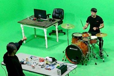 Colaboración de Ingeniería en Animación Digital con el Estudio Mexicano SPACEBOY