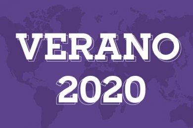 Centro de Lenguas Verano 2020