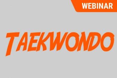Taekwondo: Desarrollo del Estudiante Atleta