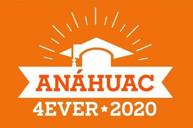 ¡Hasta pronto, Egresados 2020!