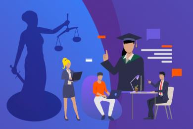 La Enseñanza de la Historia del Derecho en los Tiempos Digitales del COVID-19