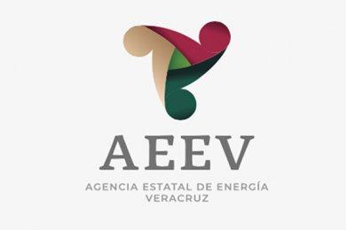 Firma de Convenio con la Agencia Estatal de Energía de Veracruz