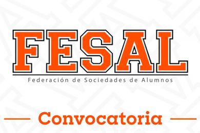 Campaña de Elecciones FESAL 2020