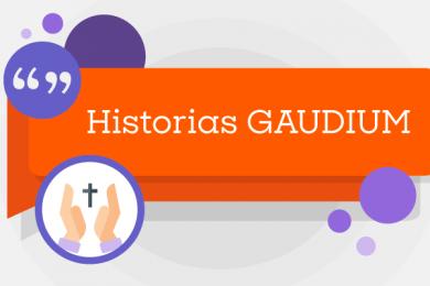 Historias Gaudium: Carlos Zertuche
