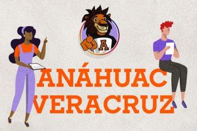 Lanzamiento del Proyecto Anáhuac Veracruz