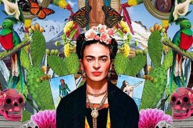 Identidad Mexicana: Muestra de Fotografía y Dibujo