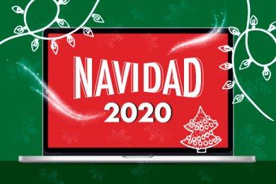Festejo Navideño 2020