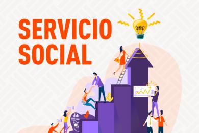 Convocatoria Servicio Social para Alumnos