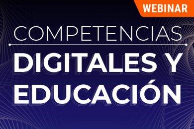 Competencias Digitales y Educación