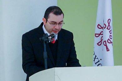 Nuevo Presidente del Colegio de Contadores Públicos