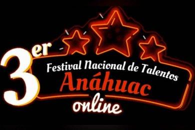 3er. Festival Nacional de Talentos Anáhuac