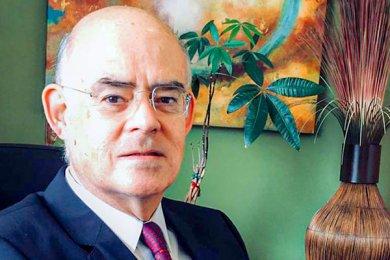 Entrevista al Dr. Francisco de Jesús Martínez