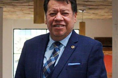 Felicitación a Nuestro Amigo y Consejero Juan Manuel García González