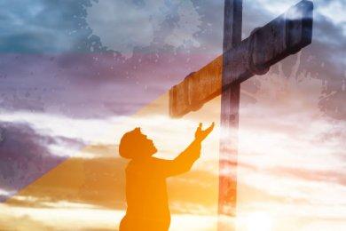 Meditación de la Pasión de Cristo