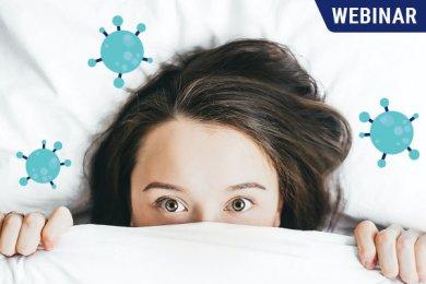Pandemia, Insomnio y Estudio