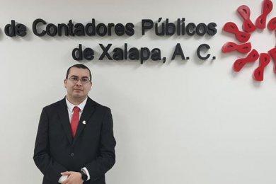 Profesor de Finanzas Publica en la Revista del IMCP