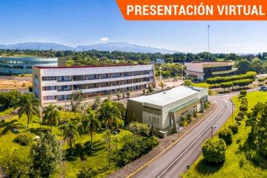 Presentación del Campus Córdoba-Orizaba
