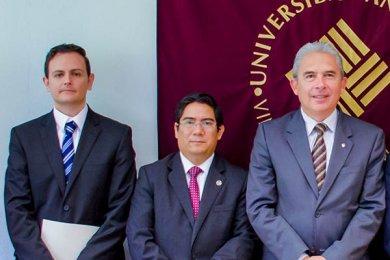 Felicitamos a Joaquín Rafael Galindo Toss