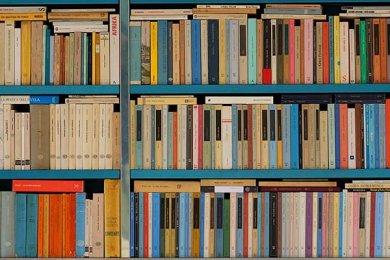 Adquisiciones de Biblioteca en Mayo 2021
