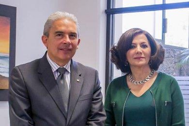Líder Anáhuac: Lic. Gilda Aurora Trujillo González