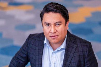 Felicitamos al Mtro. Manuel Alejandro Cruz Domínguez