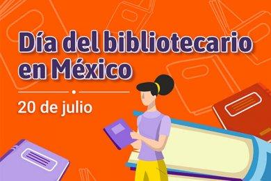 Día del Bibliotecario en México