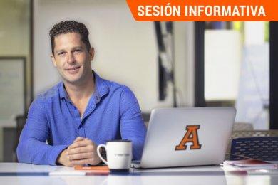 Sesión Informativa: Maestría en Comunicación y Mercadotecnia