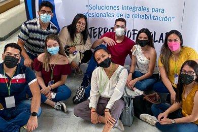 Congreso Internacional de Fisioterapia y Rehabilitación