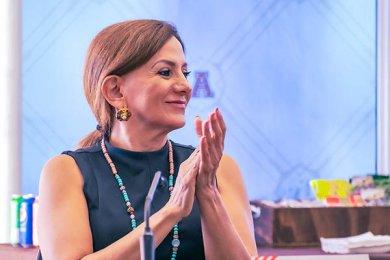 Nueva Presidenta del Consejo Consultivo de Negocios Internacionales