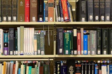Adquisiciones de Biblioteca en Septiembre 2021
