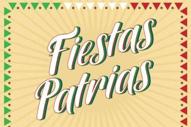 Fiestas Patrias: Campus Córdoba-Orizaba