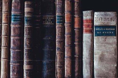 Adquisiciones de Biblioteca en Octubre 2021
