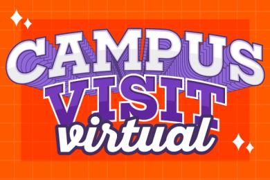 Campus Visit Virtual