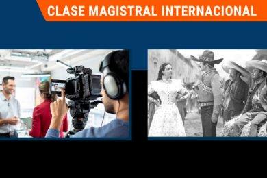 Clase Magistral Internacional con la Universidad Francisco de Vitoria, España