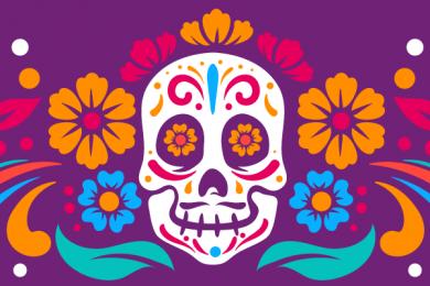 Día de Muertos Prepa Córdoba-Orizaba
