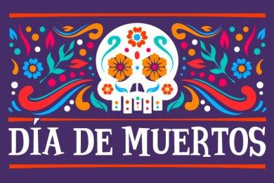Día de Muertos Campus Xalapa