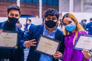 Premios Lux et Veritas y Ser Anáhuac 2021