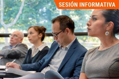 Sesión Informativa: Doctorado en Administración